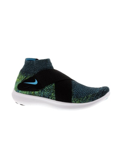 the latest 2387c 4fccb Nike Free RN Motion Flyknit 2017 - Chaussures running pour Homme - Noir