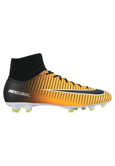 new arrival ffe26 c0ff8 Nike Mercurial Victory VI Dynamic Fit FG - Botas de futbol para Hombre -  Amarillo