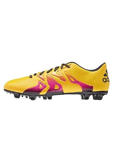 newest 16049 4edd8 adidas. X 15.3 FG AG - Football Shoes for Men - Beige