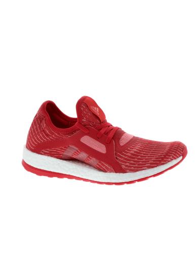 adidas Pureboost X - Laufschuhe für Damen - Rot