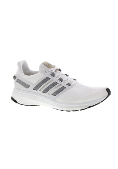 pas cher pour réduction ffa72 aa58a adidas Energy Boost 3 - Running shoes for Men - White