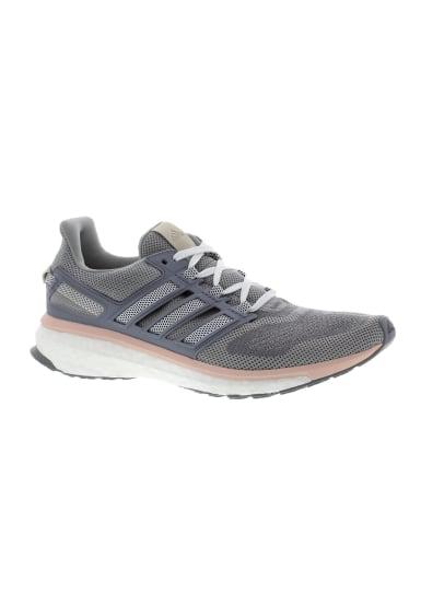 on sale 8d4cf 54c95 adidas. Energy Boost 3 - Zapatillas de running para Mujer - Gris
