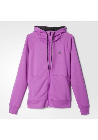 014f88bd adidas Prime Hoodie - Sudaderas para Mujer - Rosa | 21RUN