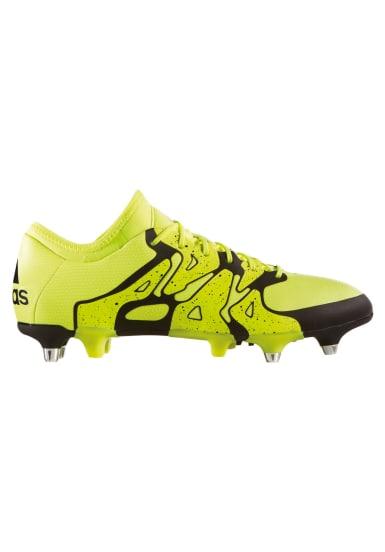 low priced 6dc80 d595d adidas. X 15.1 SG - Fußballschuhe - Grün