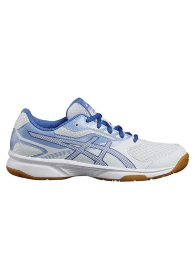 ASICS UPCOURT 2 - Chaussures de volley blanc