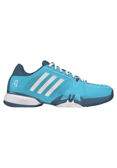 best service 10481 966bd adidas. Novak Pro - Chaussures de tennis pour Homme - Bleu
