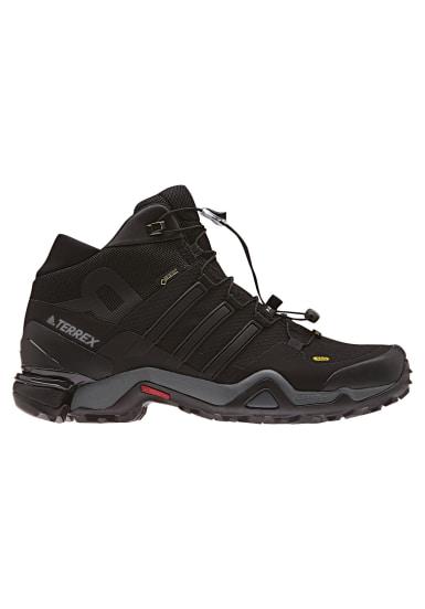 adidas terrex fast r mid gtx outdoor shoes for men. Black Bedroom Furniture Sets. Home Design Ideas