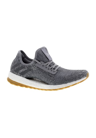 adidas Pure Boost X ATR - Laufschuhe für Damen - Grau