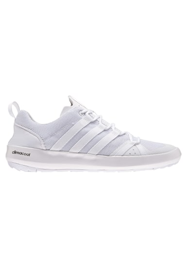 6f53703052d7 adidas Terrex CC Boat - Outdoor shoes for Men - White