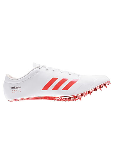 low priced f2aae a59fe adidas adiZero Prime SP - Spikes - Grey