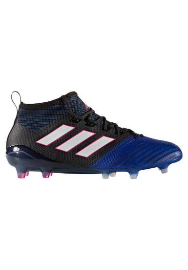 brand new b9926 f3d55 adidas. ACE 17.1 PRIMEKNIT FG - Botas de futbol para Hombre - Negro