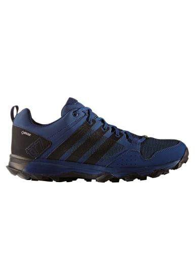 brand new e683c 9463f adidas Kanadia 7 Tr GTX - Running shoes for Men - Blue  21RUN