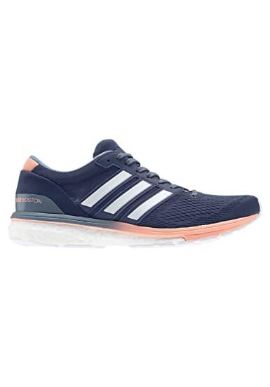 81e6ee1e97aa adidas adiZero Boston 6 - Running shoes for Women - Blue