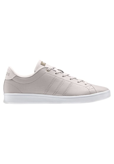ADIDAS NEO CLOUDFOAM Advantage Clean Sneaker Damen Weiß NEU