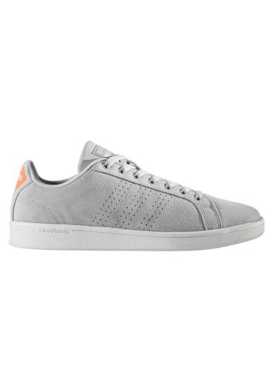 Adidas Neo Sneaker Cloudfoam Advantage Grey