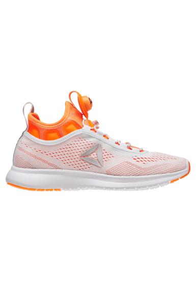 3e47cd575dd Reebok Pump Plus Tee - Chaussures running pour Femme - Blanc