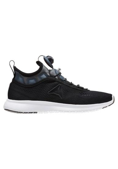 7c229c6ff81 Reebok Pump Plus Tee - Chaussures running pour Femme - Noir