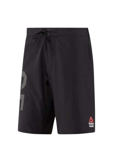 Reebok Crossfit Super Nasty Base Short Fitness trousers for Men Black