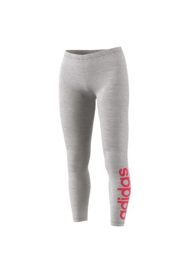 1c0a733b36310 adidas Essentials Linear Tight - Running trousers for Women - Grey ...