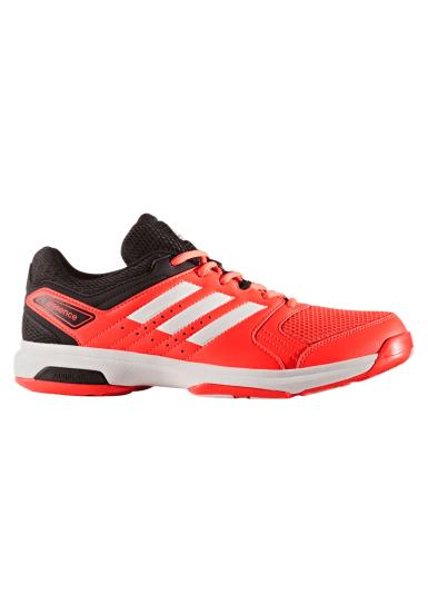 meilleur service 67d73 d2707 adidas Essence - Chaussures handball pour Homme - Rouge