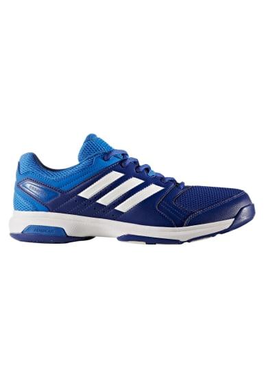 hot sale online the cheapest unique design adidas Essence - Chaussures handball pour Homme - Bleu   21RUN