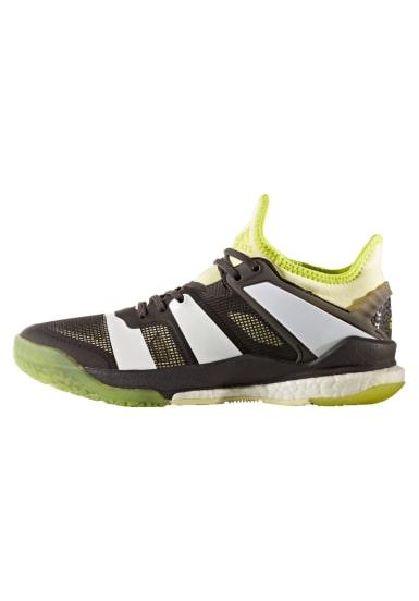 6ebc4dc6718 adidas Stabil X - Chaussures handball pour Femme - Noir