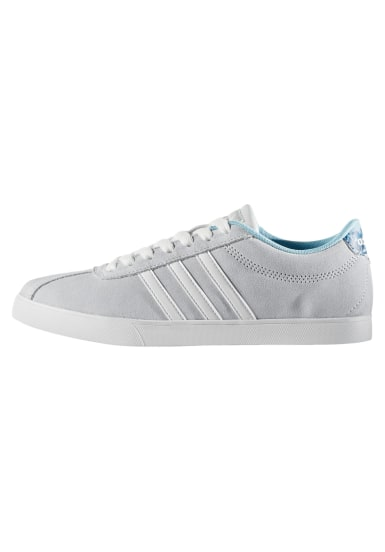 adidas neo Courtset - Sneaker für Damen - Grau