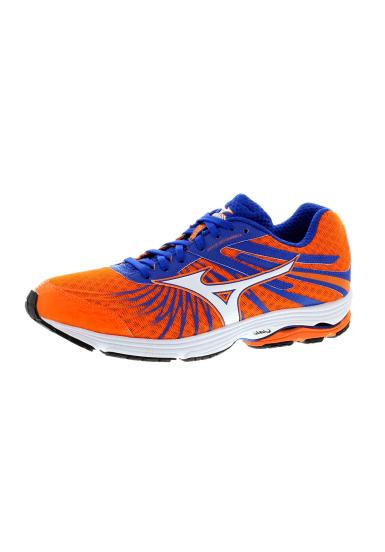 7e6438f2cd76 Mizuno Wave Sayonara 4 - Running shoes for Men - Blue | 21RUN