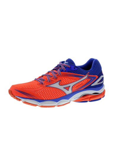 ee281aac98d85 Mizuno Wave Ultima 8 - Running shoes for Women - Orange