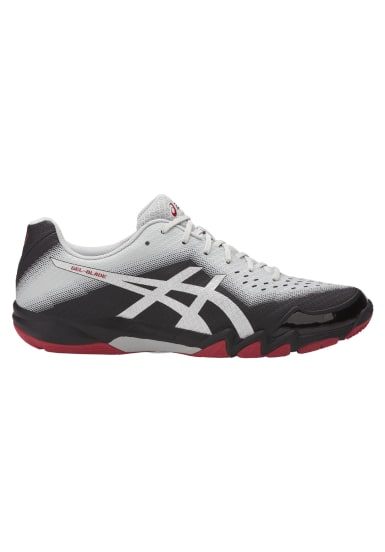 b95adf745dc ASICS GEL-Blade 6 - Chaussures sports en salle pour Homme - Gris
