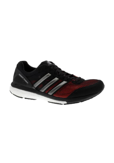 finest selection 7679a a3609 adidas adiZero Boston Boost 5 - Chaussures running pour Homme - Noir