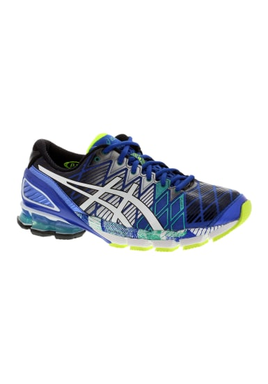 ASICS GEL Kinsei 5 Chaussures running pour Homme Gris