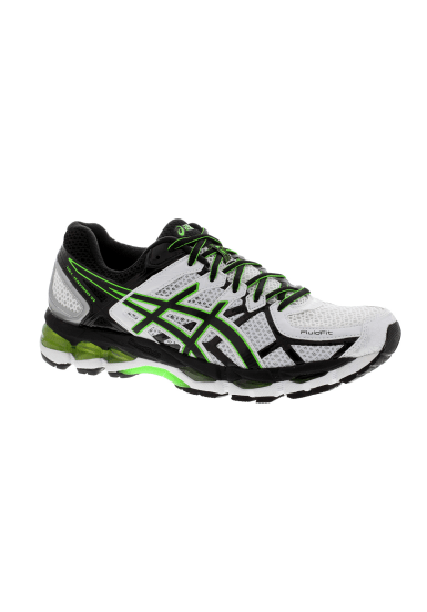 the latest 4f1e7 3c054 ASICS GEL-Kayano 21 - Running shoes for Men - White