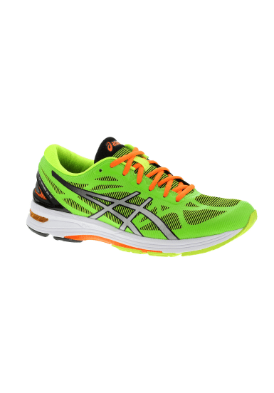 huge selection of a60bd 77ab3 ASICS GEL-DS Trainer 20 Neutral - Running shoes for Men - Green