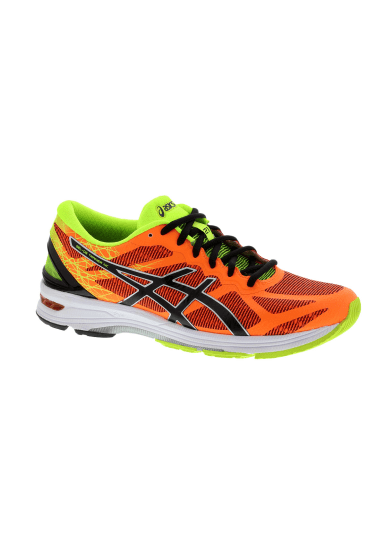 reputable site fbddf 45e6f ASICS GEL-DS Trainer 21 Neutral - Running shoes for Men - Orange