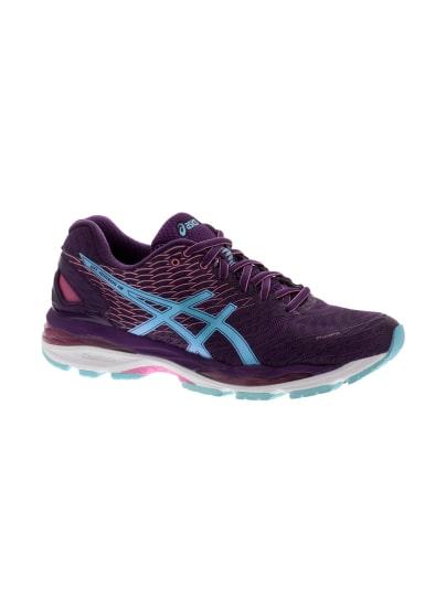 ASICS GEL Nimbus 18 Chaussures running pour Femme Violet