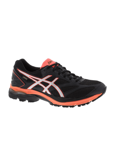 9229e2e6 ASICS GEL-Pulse 8 G-TX - Running shoes for Women - Black