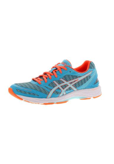 2f760fc8ac12 ASICS GEL-DS Trainer 22 - Running shoes for Women - Blue