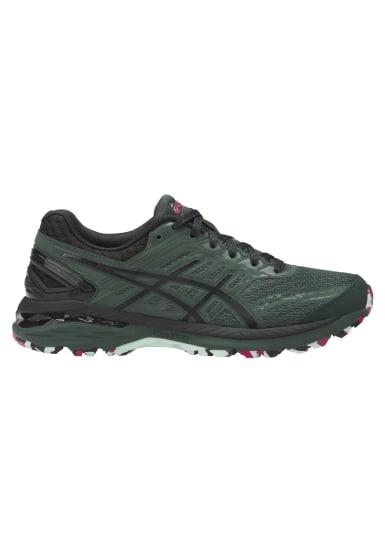 ASICS GT-2000 5 Trail Plasmaguard - Laufschuhe für Damen - Grün