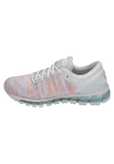 half off b0ba2 4e4b5 GEL-Quantum 360 Knit 2 - Running shoes for Women - Grey