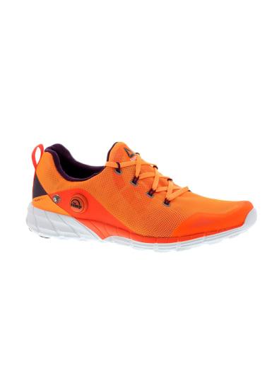 fbe3b2d56cf49 Reebok ZPump Fusion 2.0 - Running shoes for Women - Orange | 21RUN