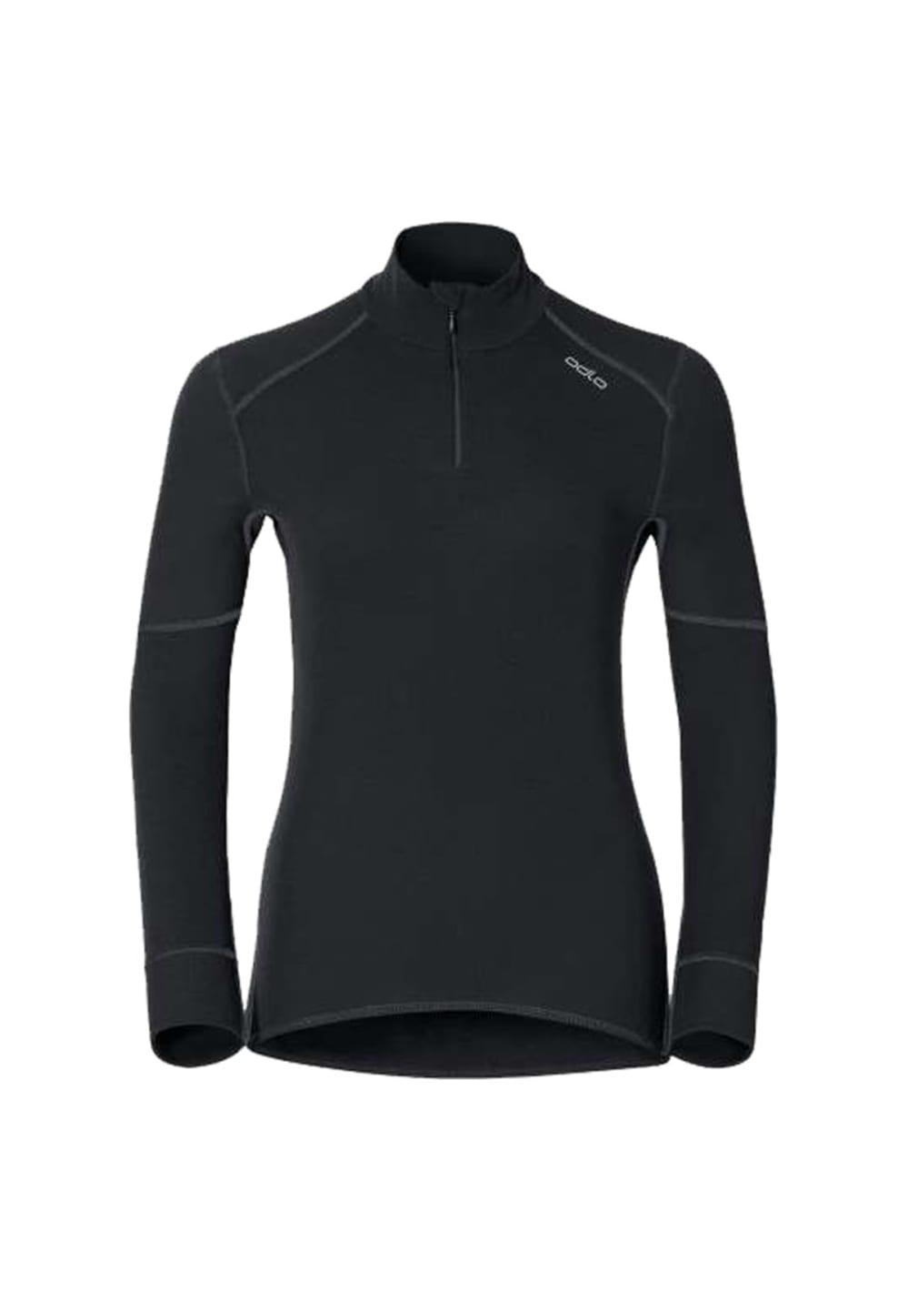 Odlo Longsleeve Shirt 1/2 Zip Turtle Neck X-Warm - Funktionsunterwäsche für Da