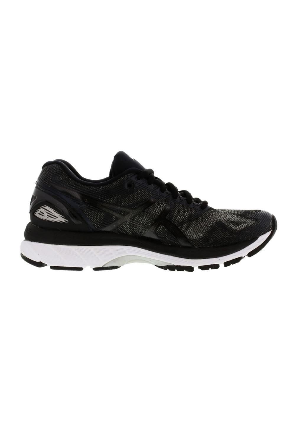 Asics Pour 19 Gel Chaussures Nimbus Noir Running Femme NyOv8n0mw