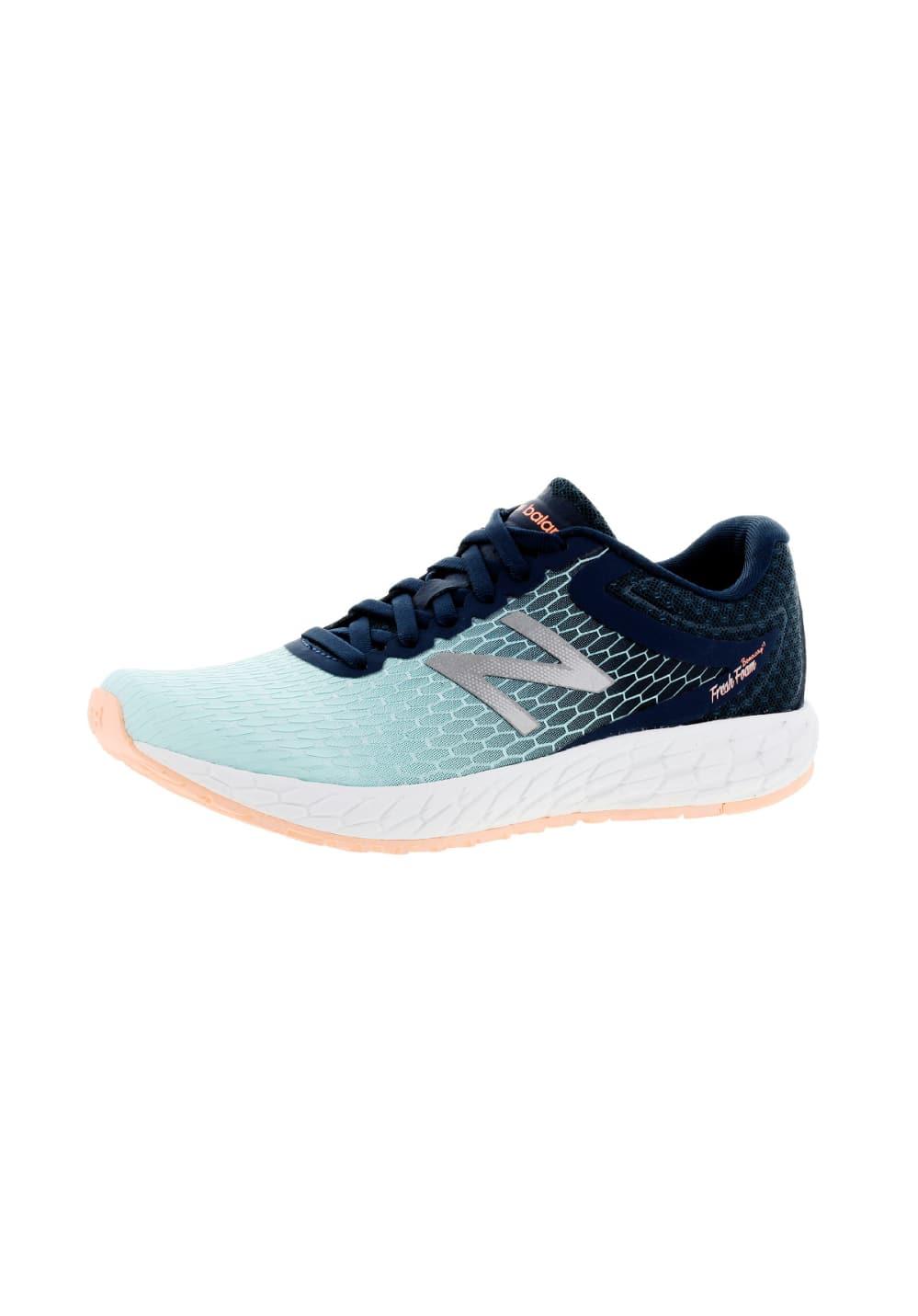 New Balance Fresh Foam Boracay V3 - Laufschuhe für Damen - Blau, Gr. 37