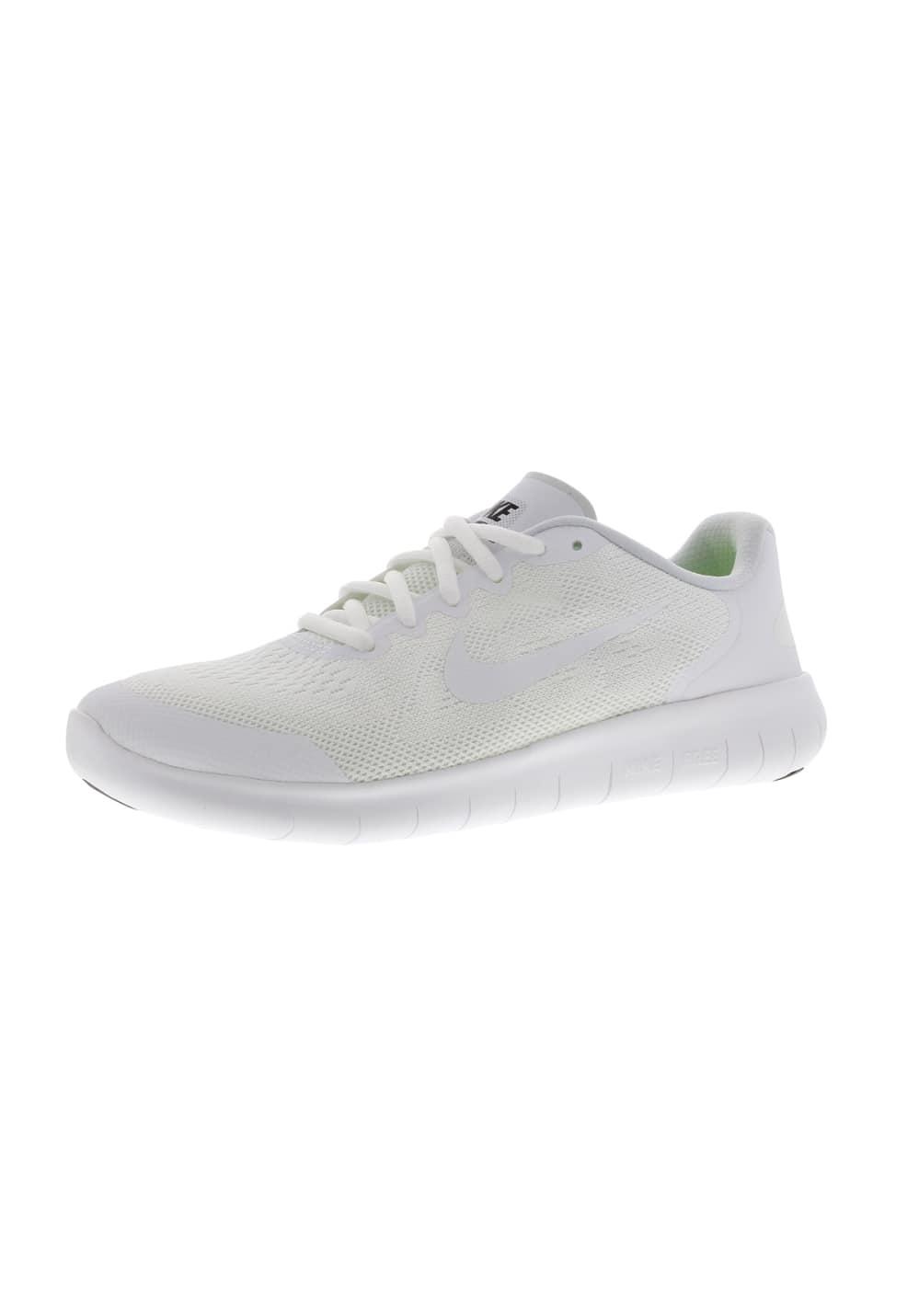Blanc Running Free 2017 Nike Boys Gs Rn Chaussures zpqULSVMG