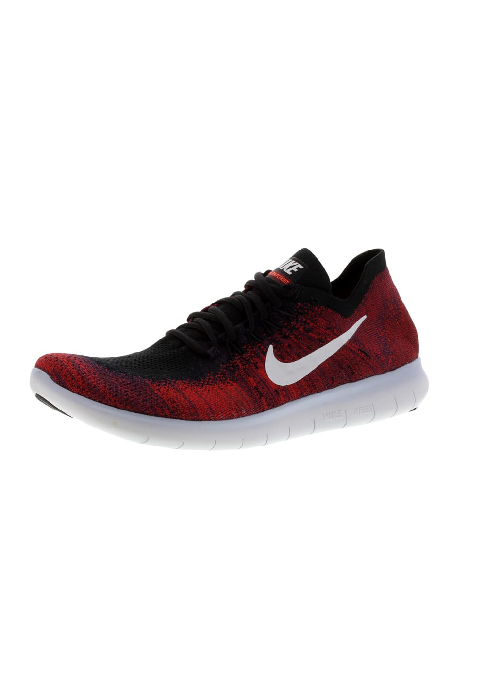 Chaussures Rn Free 2017 Homme Flyknit Rouge Pour Running Nike q34RL5Aj