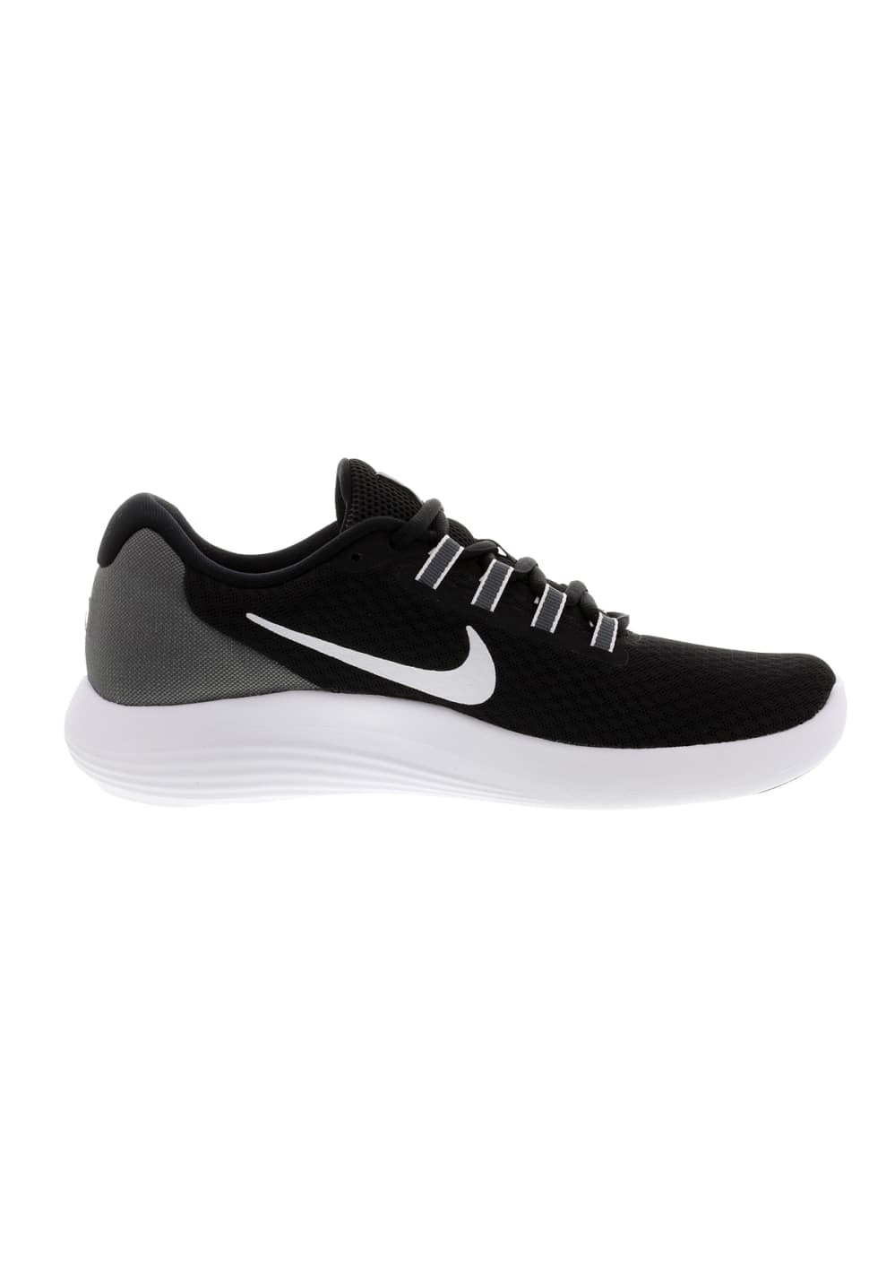 Nike Femme Lunarconverge Running Pour Chaussures Noir bf6yg7