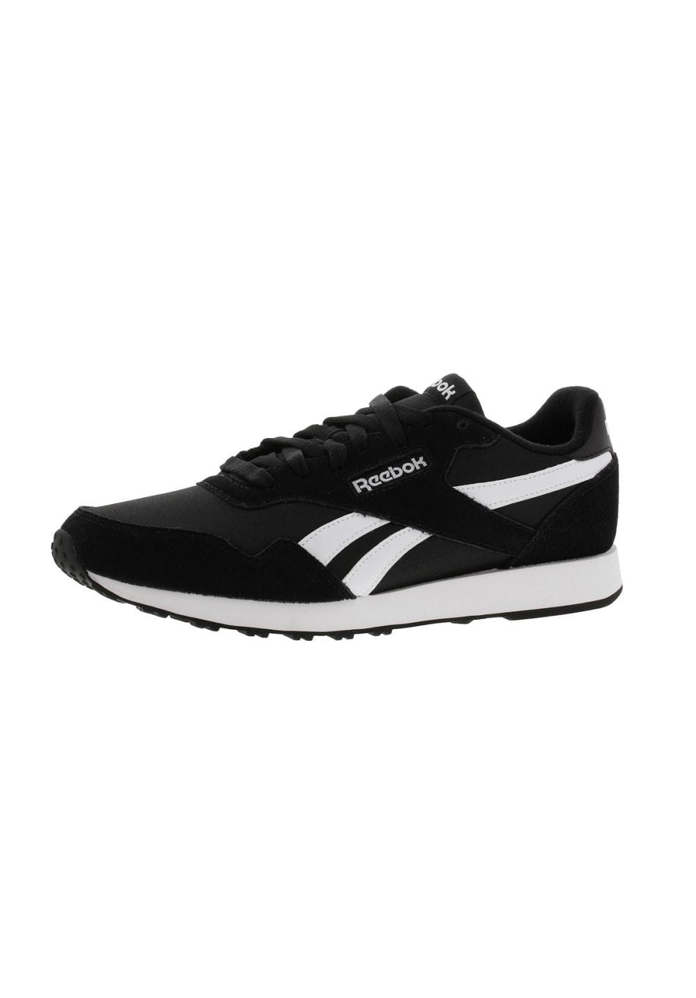 Reebok Royal Ultra - Sneaker für Herren - Schwarz, Gr. 42