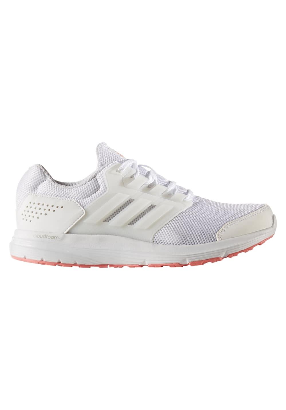 Galaxy Für 4 Laufschuhe Adidas Weiß Damen wXOPiTukZ
