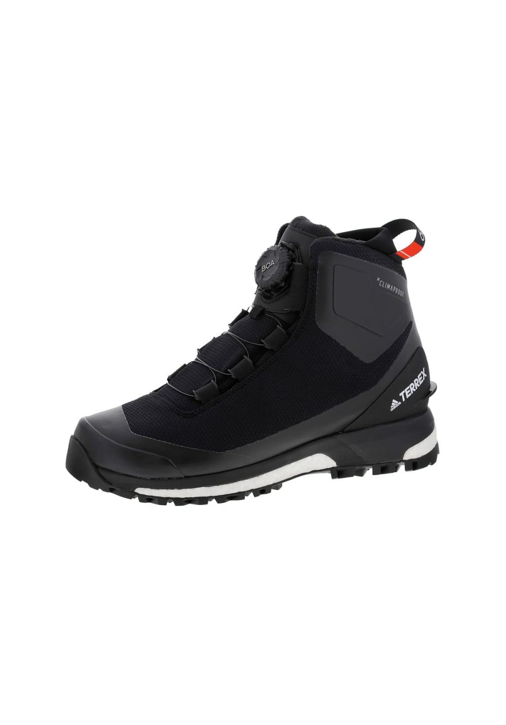 Adidas Pour Noir Boa Homme Conrax Terrex Randonnée Chaussures Climaheat OXlZPuTwki